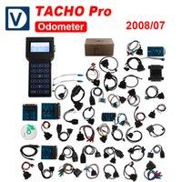 Wholesale Fast Citroen - Tacho Pro 2008 Universal Dash Programmer PLUS UNLOCK Mileage Correction For Most Vehicles Fast Shipping