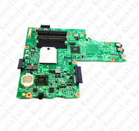 Wholesale inspiron laptop motherboards - CN-0YP9NP for Inspiron 15R M5010 laptop motherboard 09913-1 48.4HH06.011 DDR3 Free Shipping 100% test ok