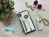 Wholesale cheap phone cases online - Hot Sale Designer Luxury Phone Case IphoneX Iphone Iphone7 Plus Iphone7 Iphone6 sP s Fashion Full Cover Phone Case for Cheap