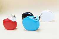 Wholesale Cable Holder Organizer - Automatic Cord Winder Cable Earphone Organizer Holder for Tangled Earbuds USB Cable Cell Phone Accessories Organizer Mixed Colors