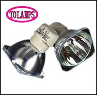 ingrosso proiettore bulbo nudo-Nuova lampadina Bare Osram UHP 190/160 E20.9 per ACER BenQ Optoma VIEWSONIC Proiettori