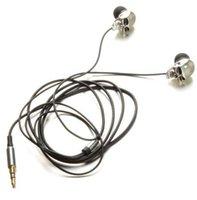 ipads für groihandel-Silberne Schädel-Köpfe 3.5mm Hafen-Metallkopfhörer Kopfhörer für iPads iPod-Telefon MP3