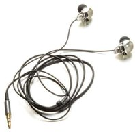 ipads groihandel-Silberne Schädel-Köpfe 3.5mm Hafen-Metallkopfhörer Kopfhörer für iPads iPod-Telefon MP3