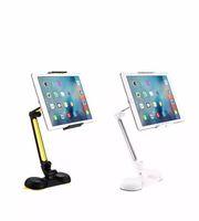 tischplatten-tischständer großhandel-JOYROOM Universal gefaltet Desktop Halterung Handy Tablet Ständer Halterung für ipad Air / ipad mini / iphone 8
