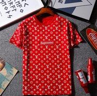 Wholesale god flash - 2018 I Feel Like Poblo men, women tide card Fear of God supf T-shirt letter printing Yeezus high quality cotton y-3 T-shirt