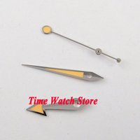стрелка руки оптовых-Super luminous Arrow watch hand fit for ETA 2824 2836 Automatic movement H35A