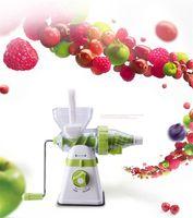 mini mezclador de crema al por mayor-Hogar Mini Lemon Juice maker Juice Machine Orange Squeezer Herramienta de cocina Juicer Mixer Vegetable Chopper Fruit Ice Cream Maker