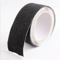 Wholesale anti skid pvc online - Non Skid Anti Slip Adhesive Tape High Quality Pvc Grind Multi Function Stair Step Floor Safety Protect Eco Friendly Tapes lk jj