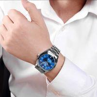 mädchen lederarmbänder zum verkauf großhandel-Sehen Sie Frauenkekek saat Quarz-Mädchen-römische Ziffern-Lederband-Handgelenk-Armband-Uhren Heißer Verkauf Dropship Relogio