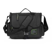 Wholesale 15 inches tablets online - 15 Inch Laptop Messenger Bag DSLR Camera Bag Case Shoulder Bookbag Satchel for Digital Cameras Computers Tablets Work