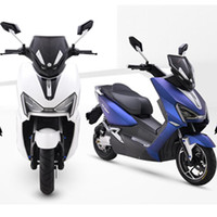 Wholesale 2018 Hot V Eectric Scooter Bosch Motor Bluetooth Music Disc Break Battery WERCS Certificate Electric Scooter Maxxis tubless Tire