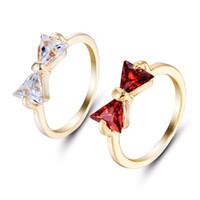 değerli taş kelebek toptan satış-Moda Takı Toptan Taş Moda Yüzük Kelebek Parmak Yüzükler Fotoğraf YH-150