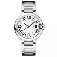 Wholesale luxury watch brand logo for sale - Group buy Famous Logo famous designer watch new luxury watch fashion brand product in men and stainless steel clock quartz watches for women