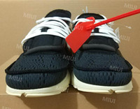Wholesale running shoes for mens resale online - 2019 White Prestos Running Shoes for Mens Women Designer Triple White Black Breathable Sneaker AA3830 Size US