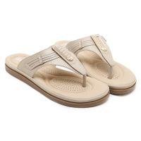 Wholesale novelty shoes sale online - SIKETU Hot Sale PU Leather Women Summer Shoes Tong Sandals Flat Heel Female Roman Sandals Shoes