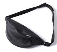 famoso bolso cruz al por mayor-Diseñador más nuevo stlye famosa marca Bumbag Cross Body Shoulder Bag Autn Material Waist Bags Bumbag M43644 Cross Fanny Pack Bum Waist Bags