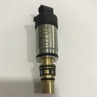nissan auto teile großhandel-NISSAN SENTRA Regelventil passend für SANDEN PXE14 Kompressor Ersatzteile Auto AC Teile