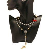 ingrosso catena di bead jesus-31