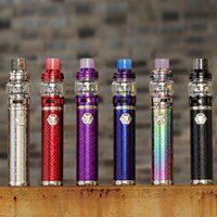 Wholesale Max Building - Authentic Eleaf iJust 3 Kit with ELLO Duro Atomizer 6.5ml Capacity 80W Max Output 3000mAh Built-in Batteries E Cigarette DHL Free