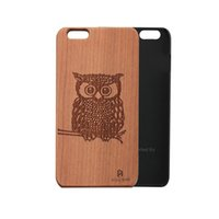 Wholesale Owl Case For Iphone - Winwin 3d owl case for iPhone 6 6s 5 5s se 6plus 6splus,cool unlock cases cover for Apple iPhone 6 plus s