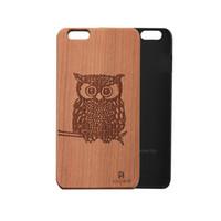 Wholesale Iphone 5s Case Cool - Winwin 3d owl case for iPhone 6 6s 5 5s se 6plus 6splus,cool unlock cases cover for Apple iPhone 6 plus s