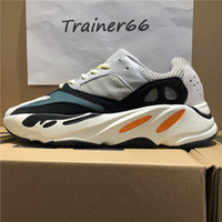 879e0631045 Adidas Yeezy 700 Wave Runner B75571 3M Top Quality Kanye West Running Shoes  Men Women Fashion Athletics Designer Sneakers Size 36-46