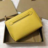 ingrosso migliori borse a mano-la migliore qualità 100% autentiche donne ladys progettista di marca di lusso cluth borse a mano di moda