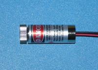 12v лазер оптовых-Лазерный указатель Глава 650nm Красный 5MW Модули лазерного DC 12V 3-6V Промышленный лазерный Труба с настраиваемым фокусным расстоянием