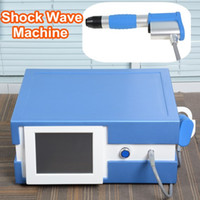 Wholesale Magnetic Weight - Radial Shock Wave Weight Loss Magnetic Therapy shockwave Acoustic Wave Body Slimming Pain Relief Salon Beauty Machine