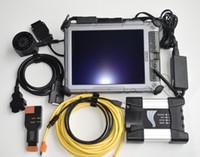 ingrosso modalità bmw icom expert-2018 per bmw icom successivo con laptop ix104 win7 480 gb ssd ista esperto strumento diagnostico per cavo bmw obd pronto all'uso