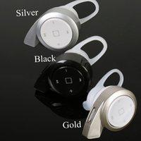fones de ouvido a8 venda por atacado-MINI A8 estéreo fone de ouvido bluetooth fone de ouvido fone de ouvido mini V4.0 sem fio para o iPhone Samsung tablet DHL livre
