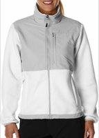 Wholesale womens winter jacket xxl - NORTH New Winter Fleece Womens Ski Hooded Jacket Winter Outdoor Sports Warm Fleece Sweatshirt SoftShell Outerwear Black FACE S-XXL