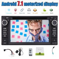 Wholesale phone 3g mp4 for sale - Group buy EinCar Android Car DVD Multimedia Player for Corolla EX Double Din Head Unit GPS Navigation support Bluetooth WIFI G G