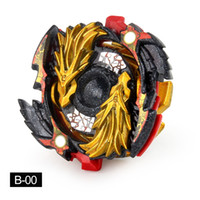 Wholesale new fighting online - 4D Beyblade Fight Metal New Battling Top Spinning Top Original Beyblade Toys For Sale Made In China