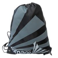 Cute Waterproof Drawstring Sport Backpack Sack Bag for Kid Teenager Newest  College Students School Bagpack Girls Feminina 3d53a08390ec5