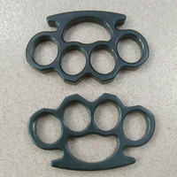 thick dusters - Thick and heavy mm thickness STEEL BRASS KNUCKLE DUSTER self defense tool brass knuckle clutch