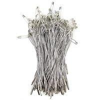 etikettierung von widerhaken großhandel-Elegante Hängeetikettenverschlüsse - Packung mit 1000 - 4