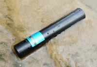 голубой лазер dhl оптовых-Макс IPX-8 450nm 445nm 47nm синий лазерные указки лазер синий лазерный блики / водонепроницаемый лазерный фонарик / Фонарик охота дешевые бесплатно DHL