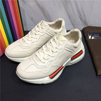 Wholesale woman s heels - New 2018 Triple S Shoes Men Women Sneaker High Quality Mixed Colors Thick Heel Grandpa Dad Trainer Triple-S Casual Shoes With Elevator Shoes