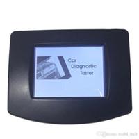 cabos completos digiprog venda por atacado-Melhor preço Digiprog 3 Odómetro Correção mais recente V4.94 com set completo carregador de cabo Completo Odômetro Programador Digiprog III Digiprog 3