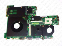 Wholesale motherboard asus online - NIUMB1000 A05 for Asus A8JAS laptop motherboard G28AP0020I DDR2 test ok