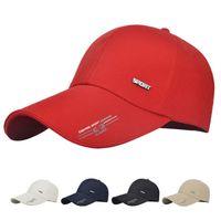 hiphop hat корейский оптовых-LASPERAL Hiphop Snapback шляпы Мужчины Женщины письмо шляпа мода унисекс регулируемый Sun защита досуг корейский бейсболка