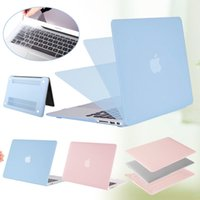 Wholesale Macbook Pro Skin Case - Rubberized Hard Shell Case Cover+Keyboard Skin for MAC MacBook Air   Retina 13.3