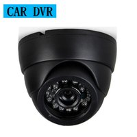 Wholesale Car DVR Camera Registrator Recorder Tachograph vehicle dvr Video Recorder Home monitoring night vision