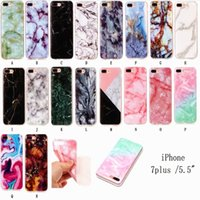 Wholesale grass art for sale - Group buy Marble Texture Phone Mobile Shell Hot TPU Literature and Art Painting Phone Soft shell