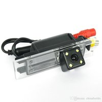 câmera opel venda por atacado-Venda Por Atacado câmera de estacionamento retrovisor do carro para buick excelle gt / regal opel vectra / astra / zafira / insígnia malibu chevrolet # 4055