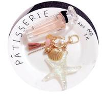 ingrosso doni amanti della stella di mare-dhl Cute Starfish Shell portachiavi ciondolo di cristallo portachiavi portachiavi regalo portachiavi NUOVO