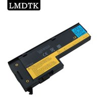 Wholesale x61 laptop online - LMDTK NEW LAPTOP BATTERY FOR IBM LENOVO X60 X61 X60S X61S Series cells
