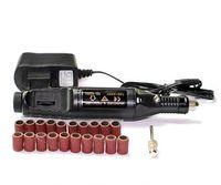 dremel elektrikli mini matkap toptan satış-1 TAKıM Mini El Elektrikli Matkap Dremel Matkap Oyma Parlatma Taşlama Delme Makinesi Elektrikli El Aletleri Değişken Hız Elektrikli Taşlama Kalem