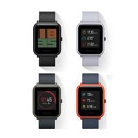 Wholesale english stock - Original English Version Xiaomi Huami Amazfit Bip Lite Sports Smart Watch Bluetooth 4.0 GPS Gloness in stock